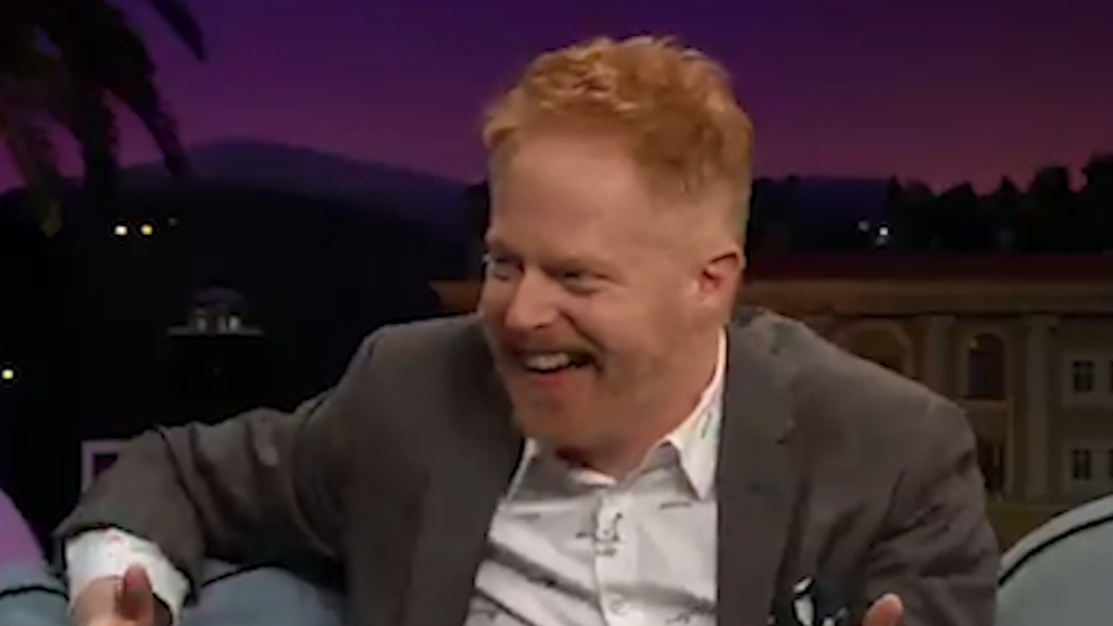 Jesse Tyler Ferguson and Justin Mikita expecting first child
