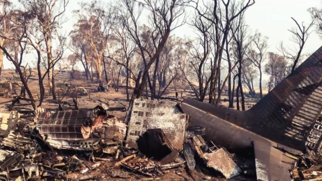 Australian Bushfires: Investigators hoping for answers