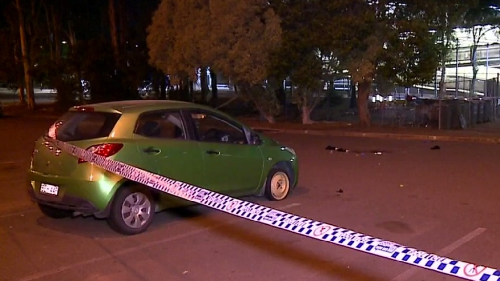 Two men stabbed in Sydney's west