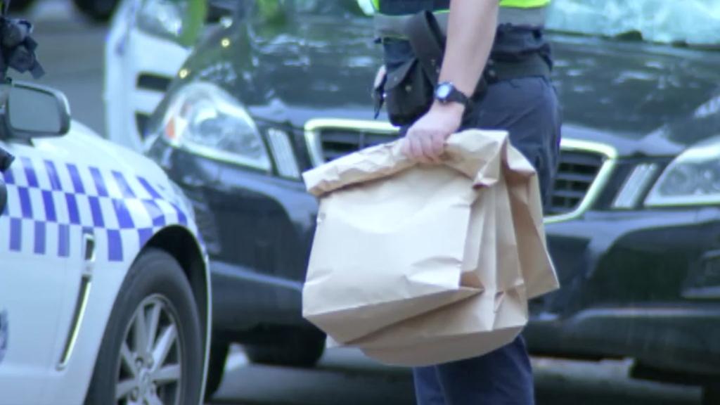 Police investigate alleged Elwood stabbing