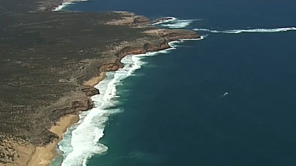 Man suspected to have drowned off Yorke Peninsula
