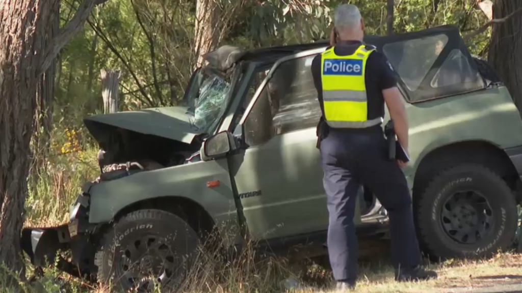 Driver killed in Hepburn crash