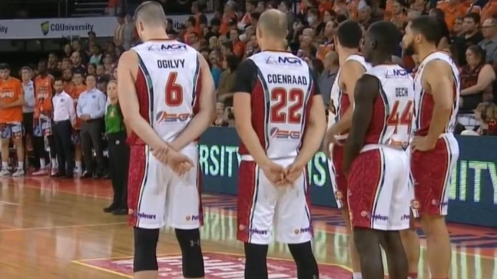 NBL honour Kobe Bryant