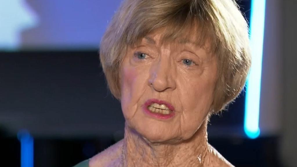 Margaret Court addresses recent controversy