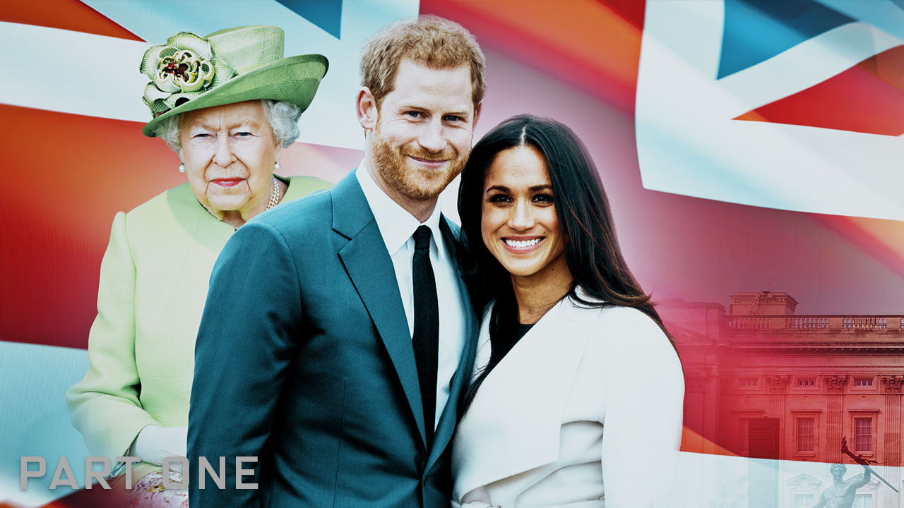 Meghan Markle Takes a Stand about