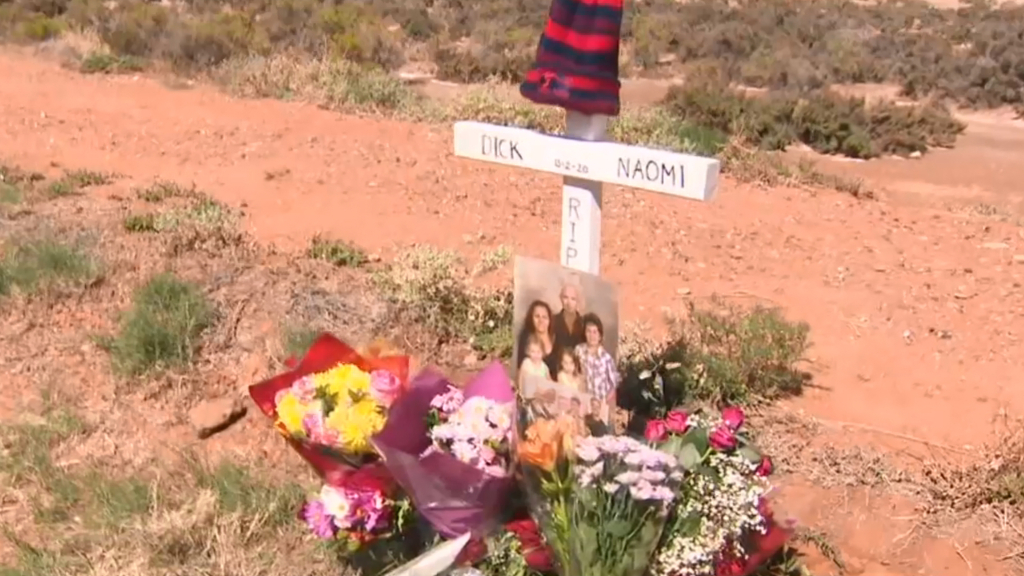 Family grieves parents killed in hit-run crash at Port Augusta