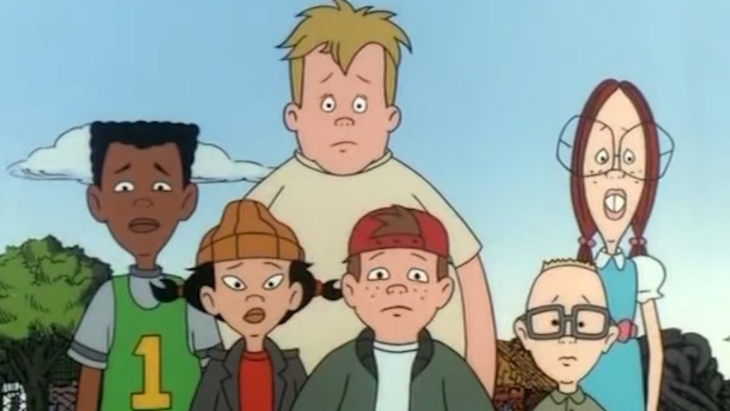 Recess official trailer
