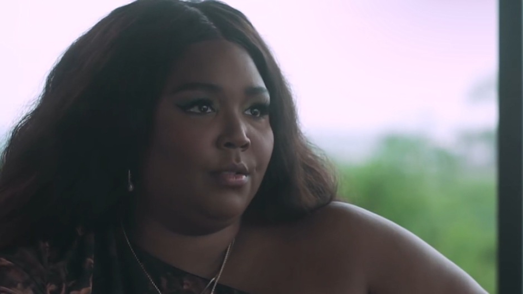 Lizzo slams body shaming and misogyny