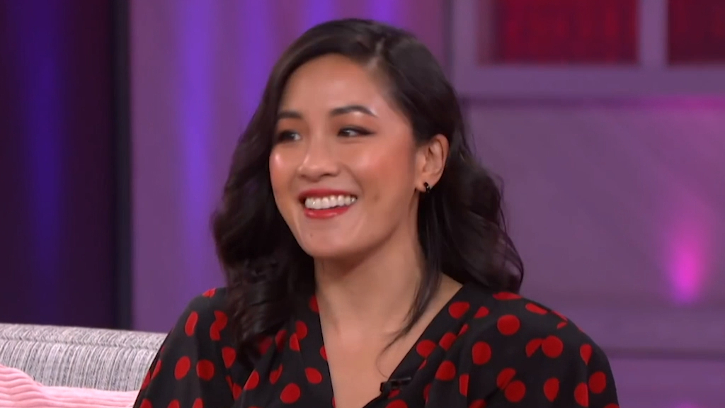 Constance Wu made hundreds of dollars from undercover stripping