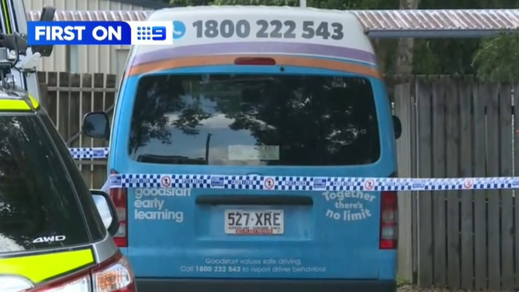 Toddler Found Dead In Minibus Outside Queensland School