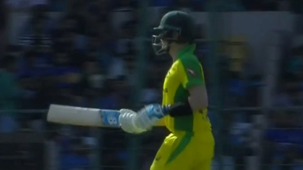 More pressure in T20s than Tests: Smith