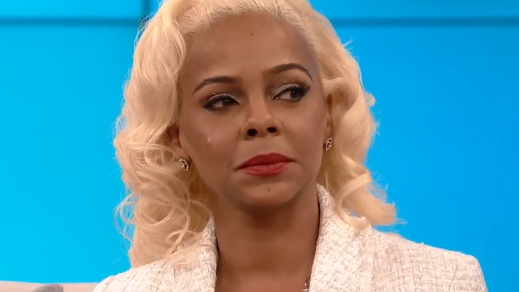 Lark Voorhies on being left out of Saved by The Bell reunion