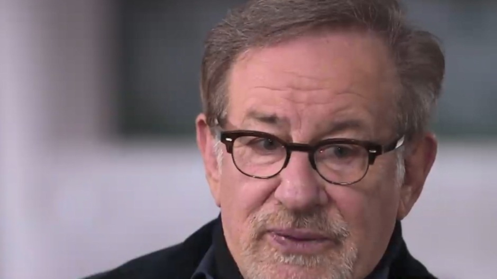 Steven Spielberg talks legacy of Schindler's List