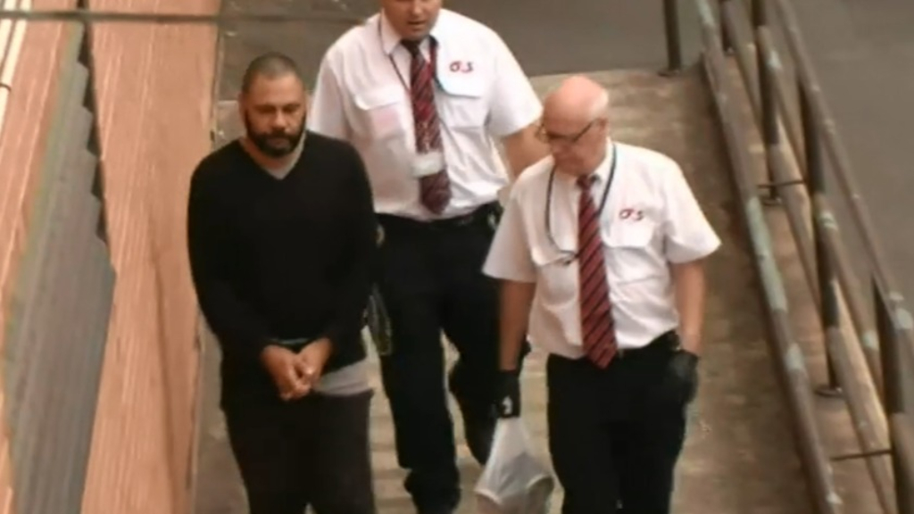 Killer  who fled to New Zealand to walk free in four years