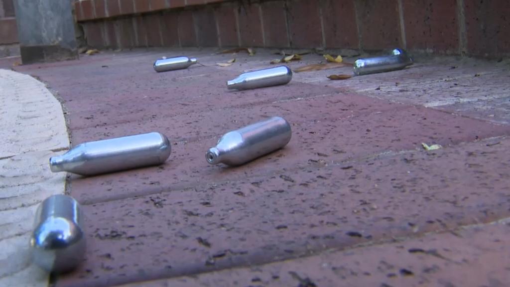 Major crackdown on recreational drugs
