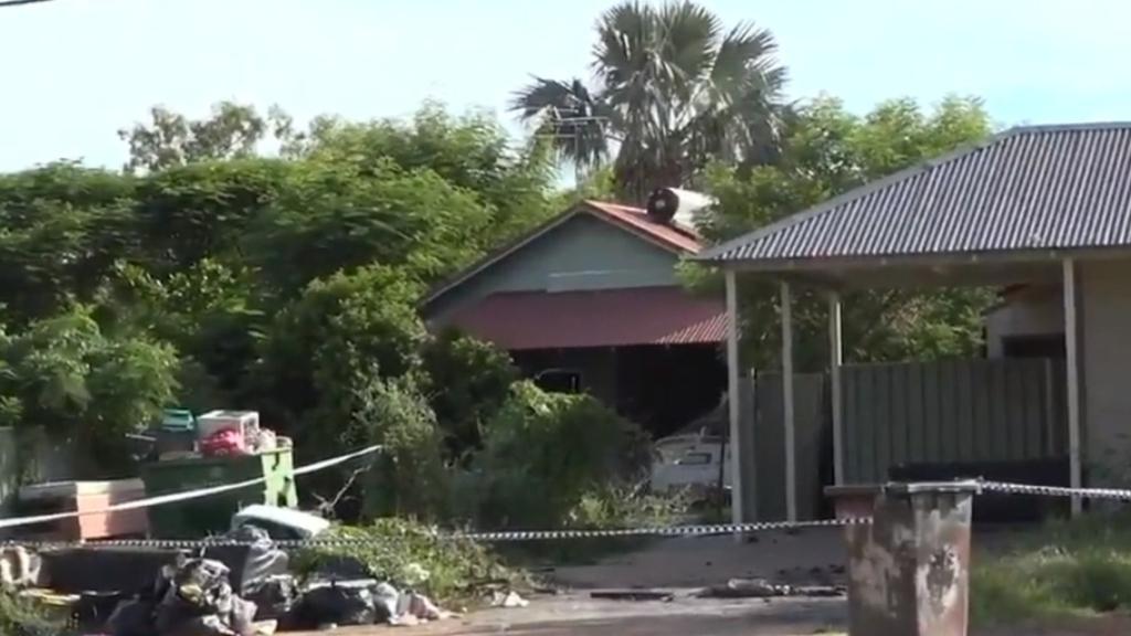 Toddler killed in WA car fire
