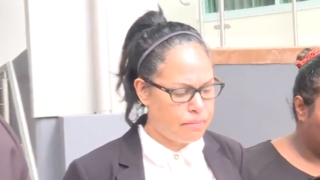 Christine Anu loses license for NYE drink driving