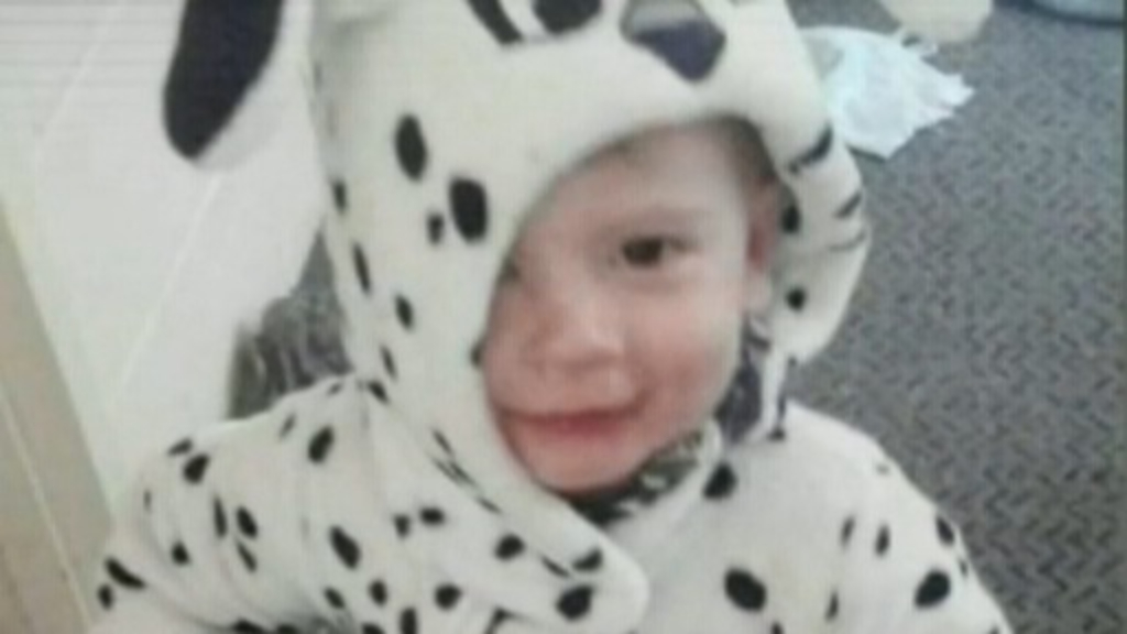 Woman charged with toddler murder faces court