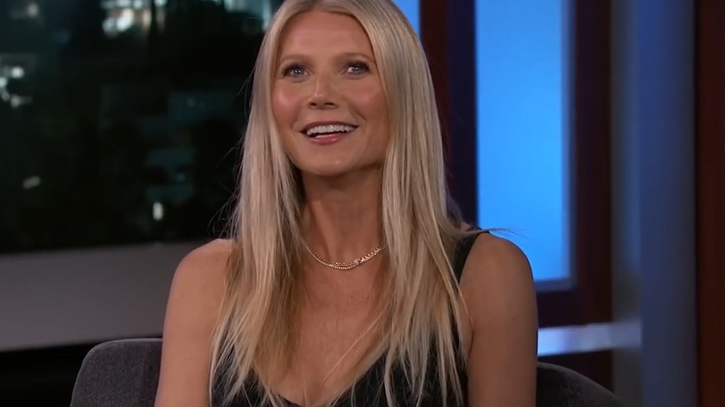 Gwyneth Paltrow says son thinks she's a 'feminist' for selling sex toys