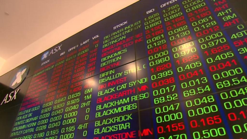 Dow Jones suffers record plunge amid coronavirus fears
