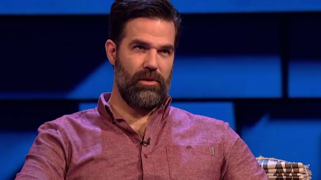 Rob Delaney remembers son one year after death