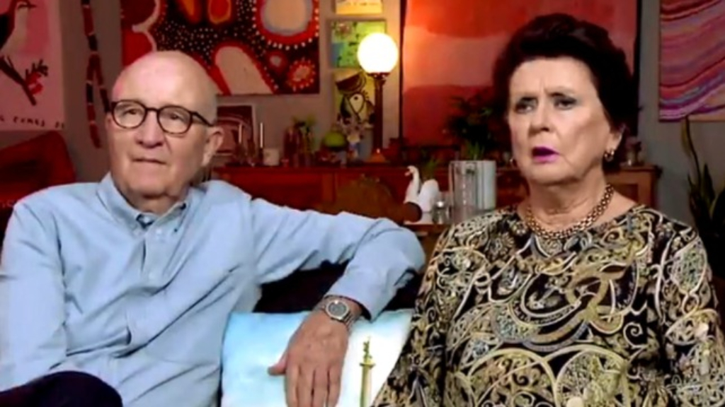 Gogglebox contestant Di Kershaw speaks her mind