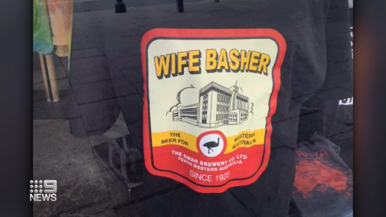 Clothing shop refuses to take down offensive t-shirt