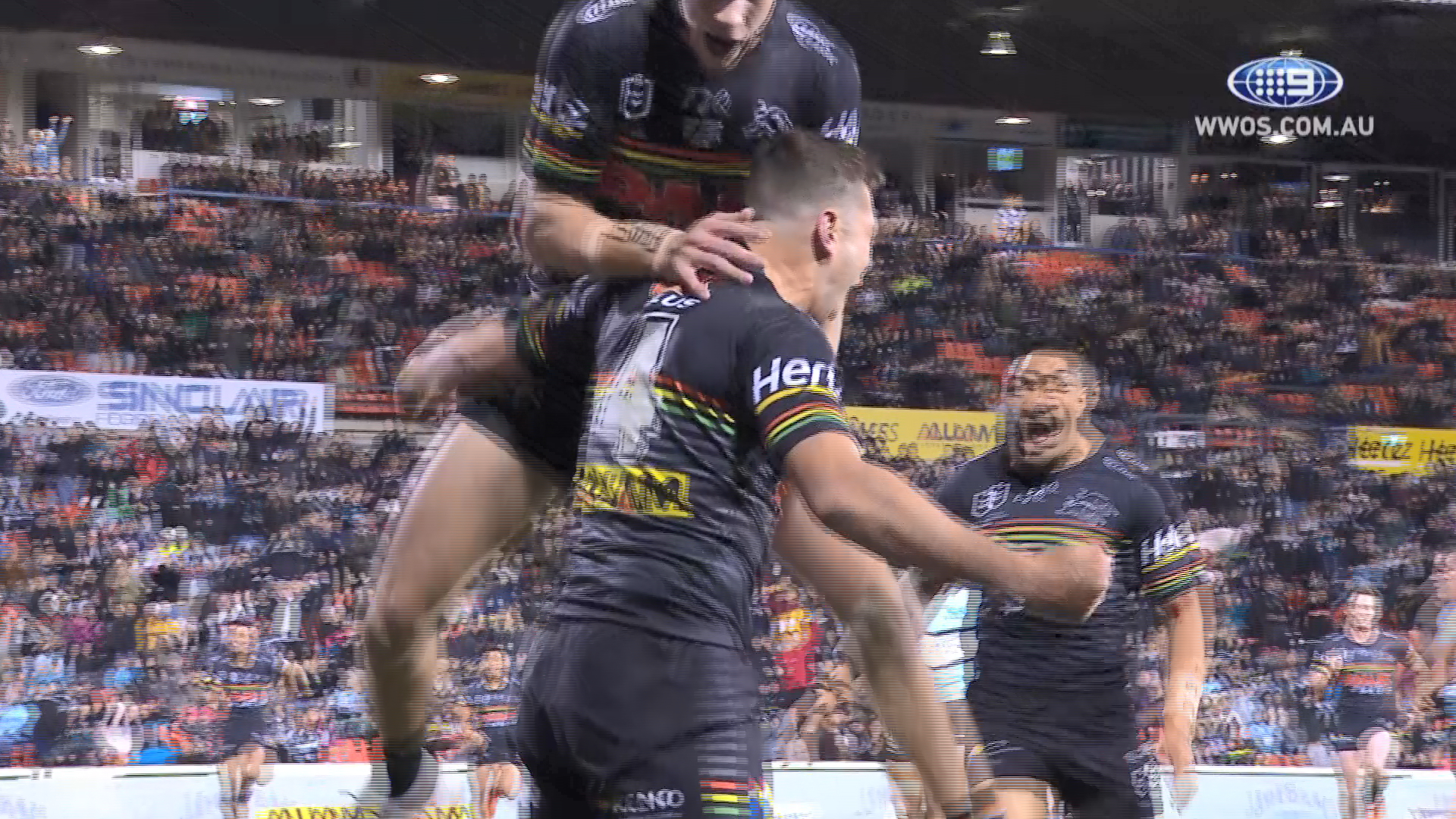 Watch Brad Fitler's 2020 Season Preview for the Penrith Panthers.