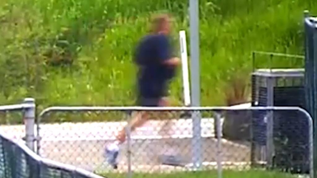 Queensland police looking for men after death