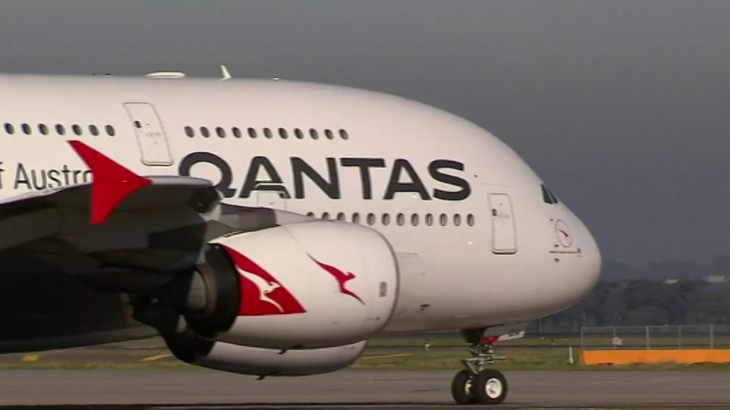 Qantas And Jetstar Slash Number Of International Flights Over Coronavirus
