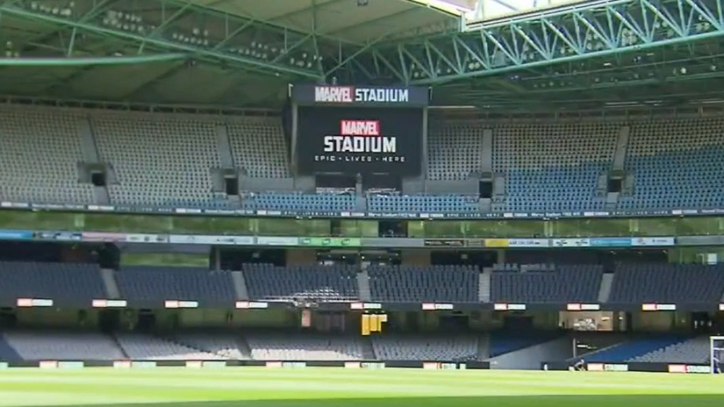 Round One Of The 2020 AFL Season Will Start Tomorrow Night