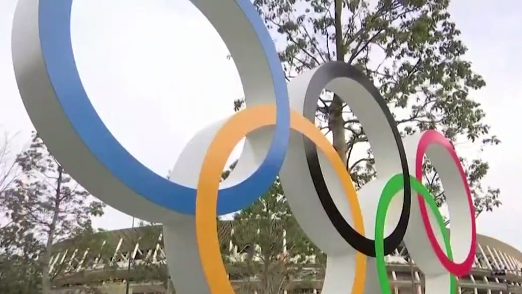 Aussies barred from Olympics travel