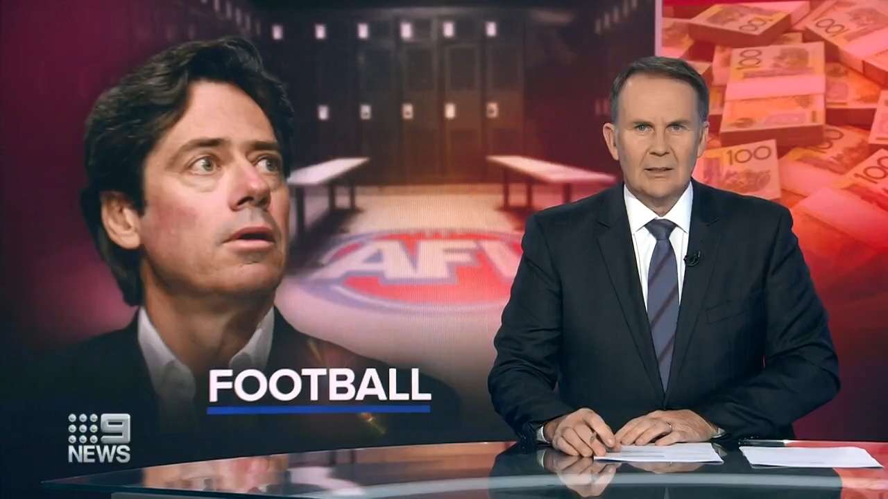 AFL and AFLPA closing in on pay solution