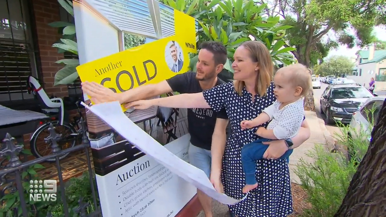 Online auctioneering takes off