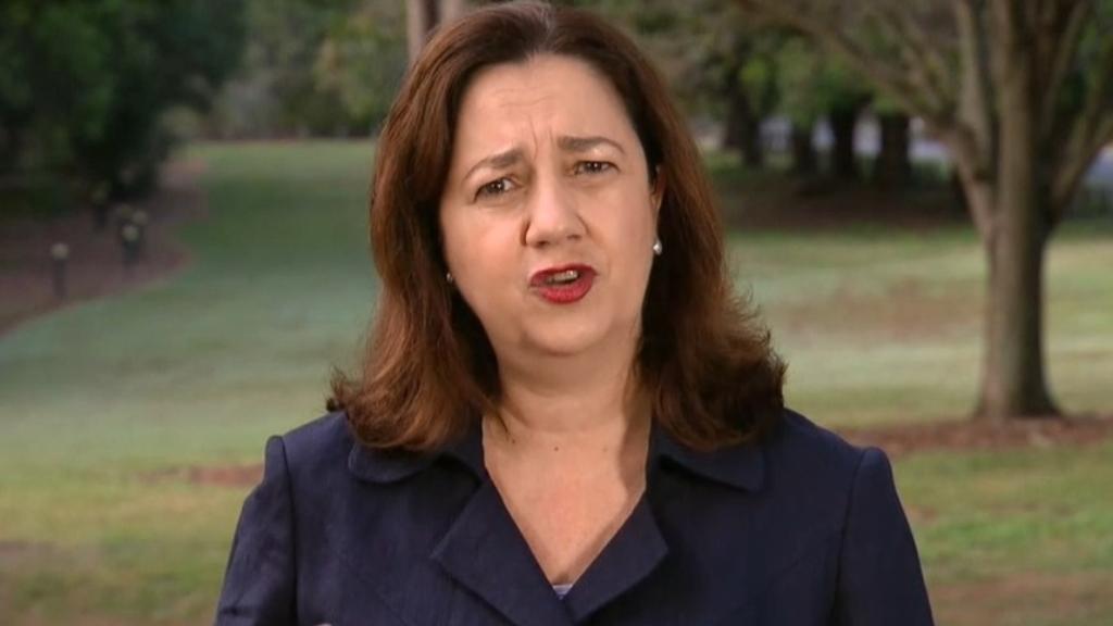 Coronavirus: Queenslanders urged to stay home at Easter