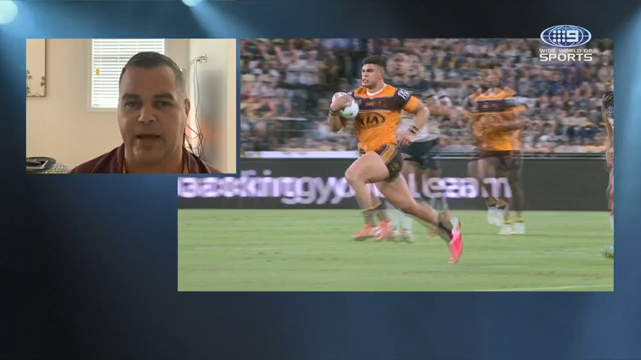 Notice needed to resume season: Seibold