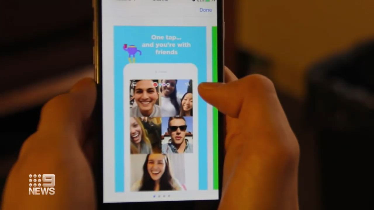 Social network 'House Party' denies cybersecurity allegations
