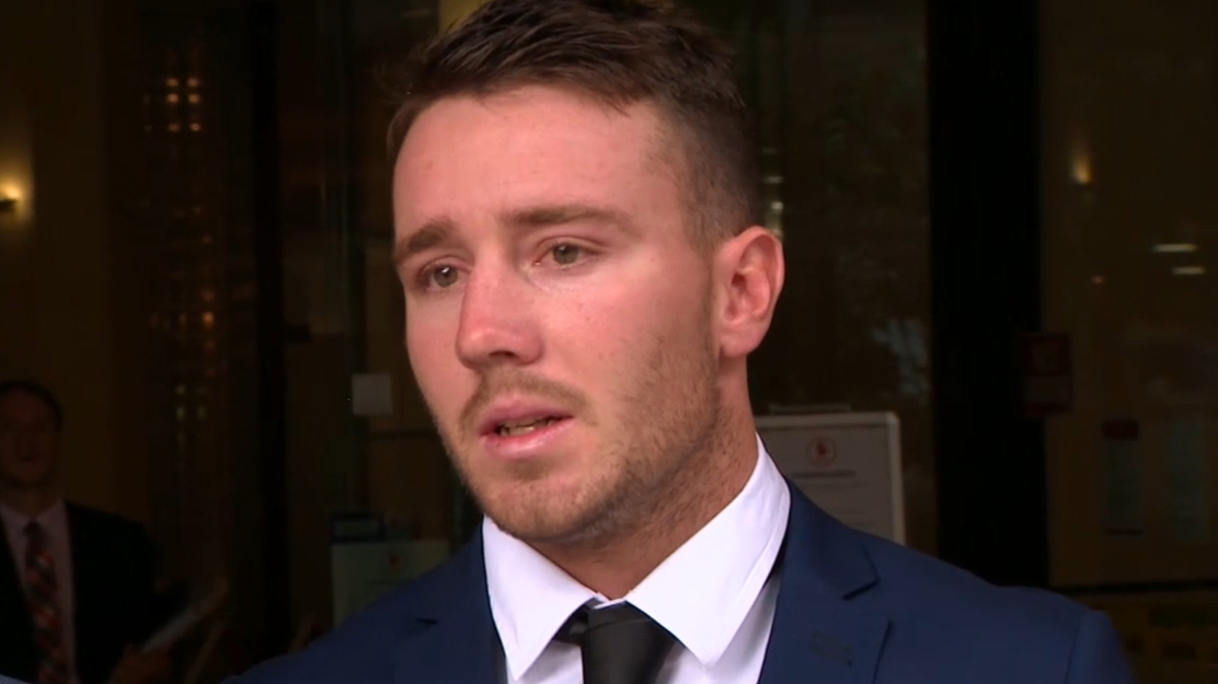 NRL players acquitted of sexual assault at Sydney pub