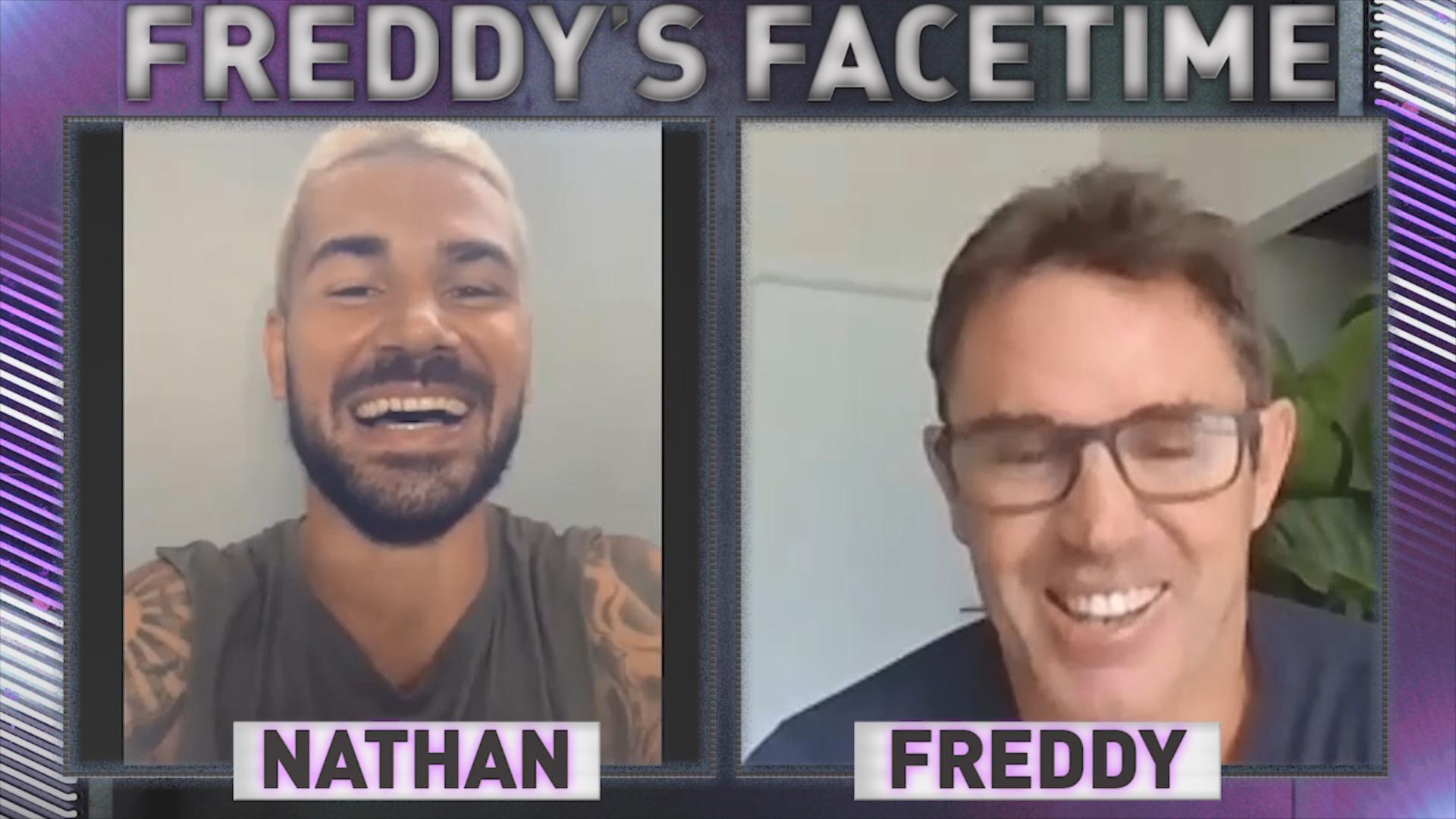 Freddy's Facetime: Episode 1