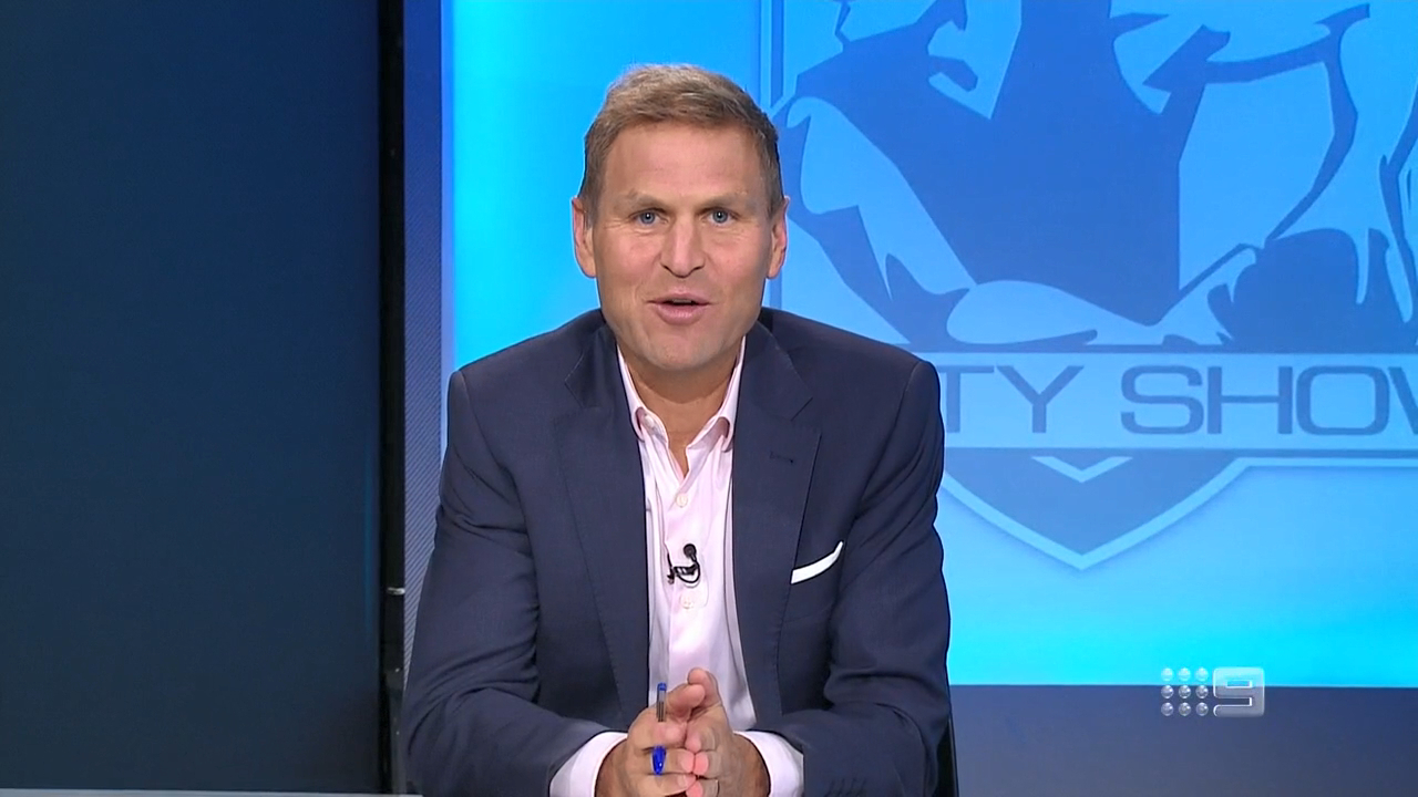 Cornes threatens to out 'big-name' AFL star for abuse