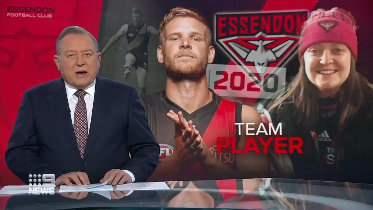 Hurley saves Bomber fan's membership