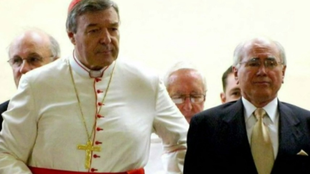 Pell to walk free