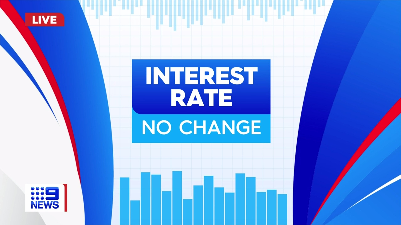 RBA keeps interest rates on hold