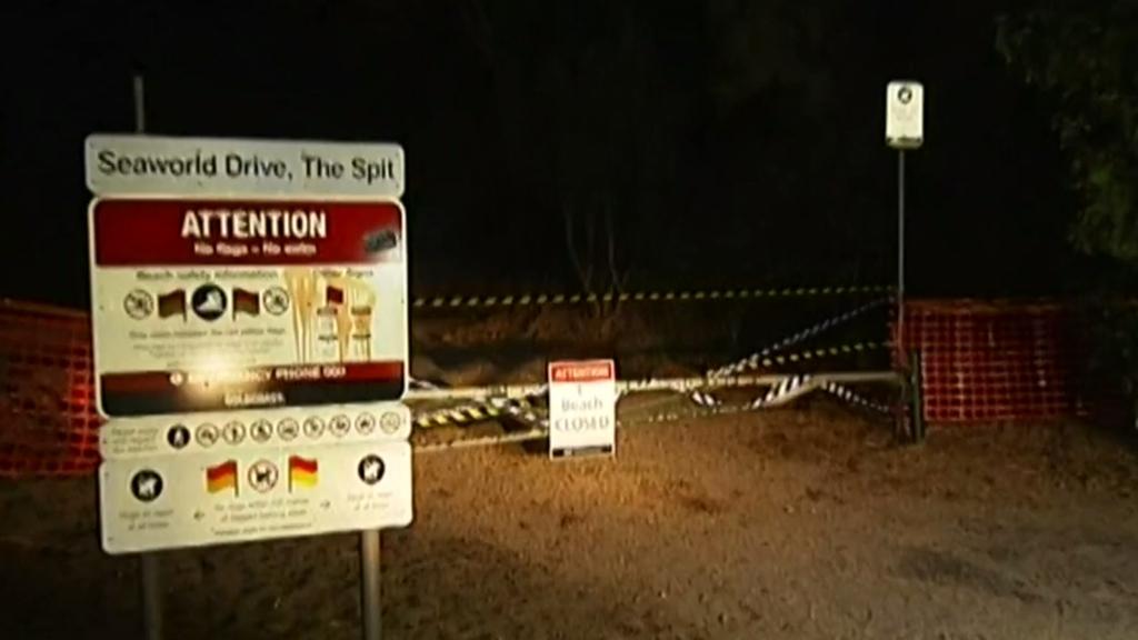 Coronavirus: Gold Coast beaches closed
