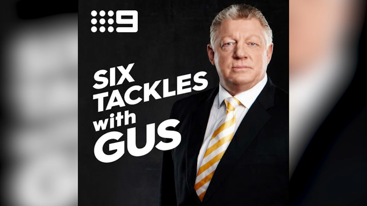 Gus responds to NRL CEO calls