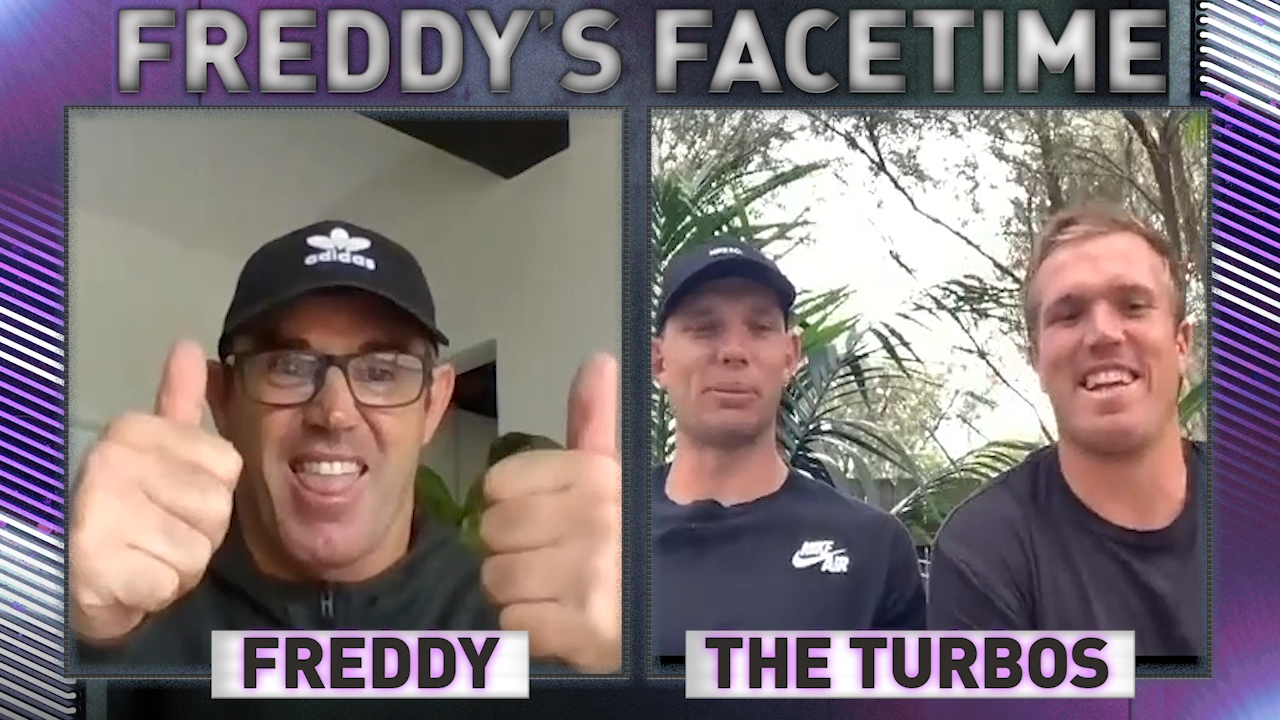 Freddy's Facetime: Episode 1