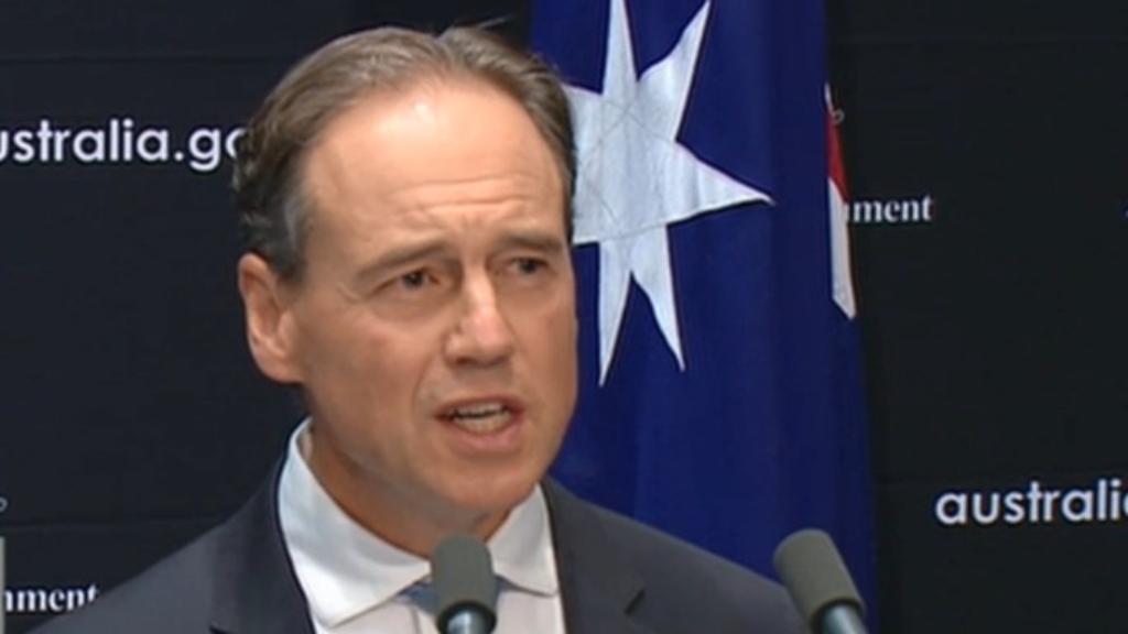 Coronavirus: Health Minister announces mental health support