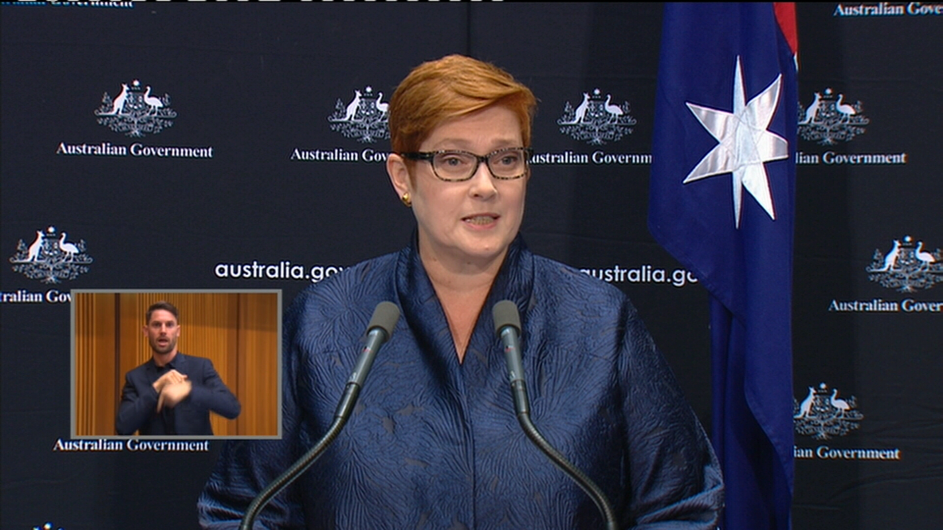 Coronavirus: Qantas sends rescue flights for Australians stranded overseas