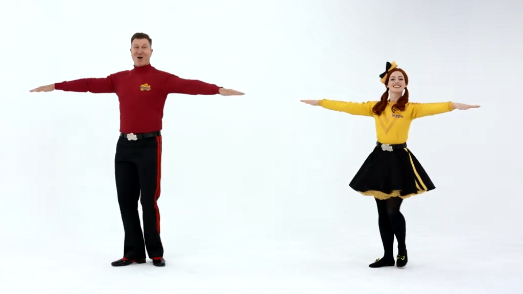 The Wiggles release new 'Social Distancing' song