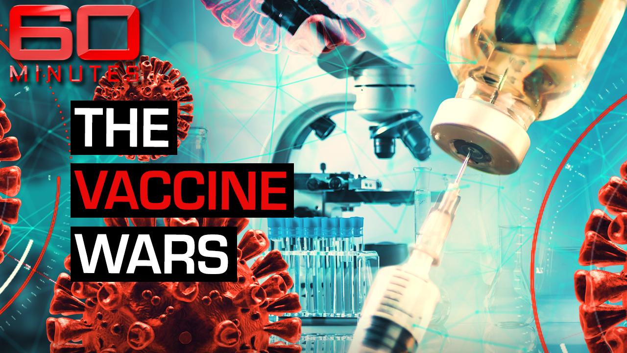 The Vaccine wars